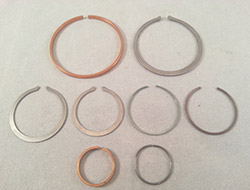 Custom Wire Ring Manufacturing