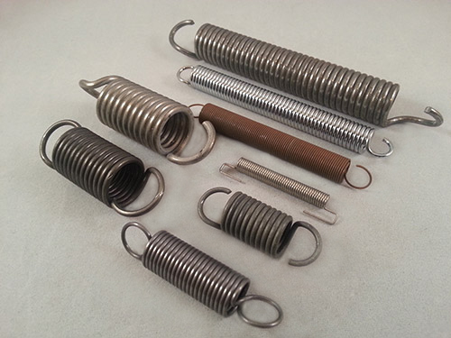 Extension Springs Glendale Illinois R C Coil Spring