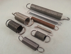 Extension Spring Manufacturing