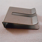High Strength Steel Heat Sink for the Electronic Industry