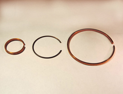 Wire Ring Manufacturing